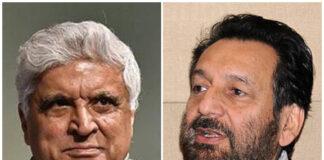 मिस्टर इंडिया के विवाद में जावेद अख्तर की एन्ट्री