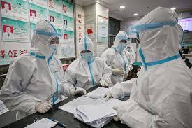कोरोना वायरस के बाद अब चीन में हन्ता वायरस | samachar-vichar