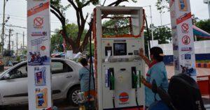 तेल के दामों की गिरावट का फायदा जनता को नहीं सरकार को | samachar-vichar