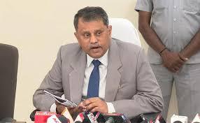 आंध्र प्रदेश के चुनाव आयुक्त ने बताया अपनी जान को खतरा | samachar-vichar